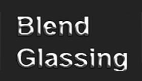 Blend Glassing - Soustons