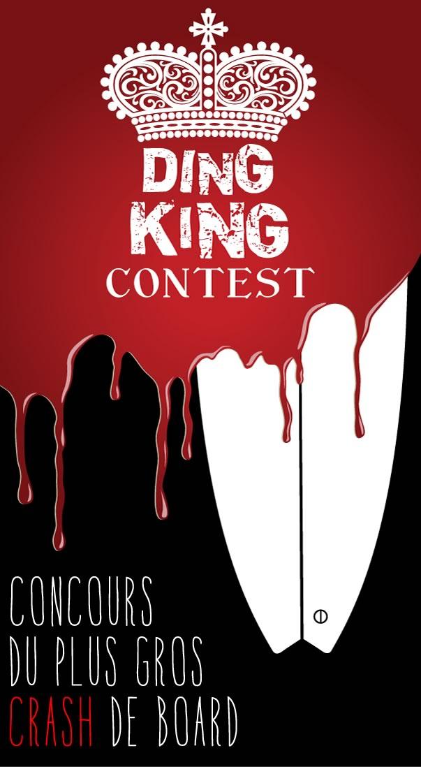 DaveDoctorDing - Ding King Contest - CONCOURS DU PLUS GROS CRASH DE BOARD