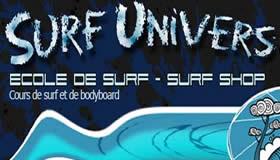 Surf Univers Vieux Boucau