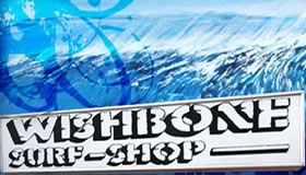 Wishbone Surf Shop Vieux Boucau
