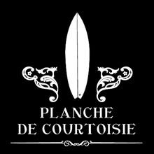 DaveDoctorDing - Planche de courtoisie
