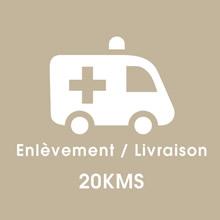 DaveDoctorDing - Enlèvement / Livraison 20 kms