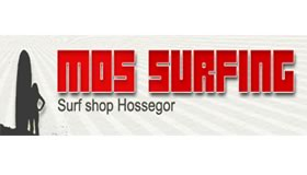 Mos Surfing - Soorts
