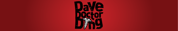 DaveDoctorDing - Ding King Contest - CONCURSO EL MAYOR CRASH DE TABLA
