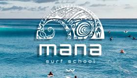 Mana Surf School Messanges