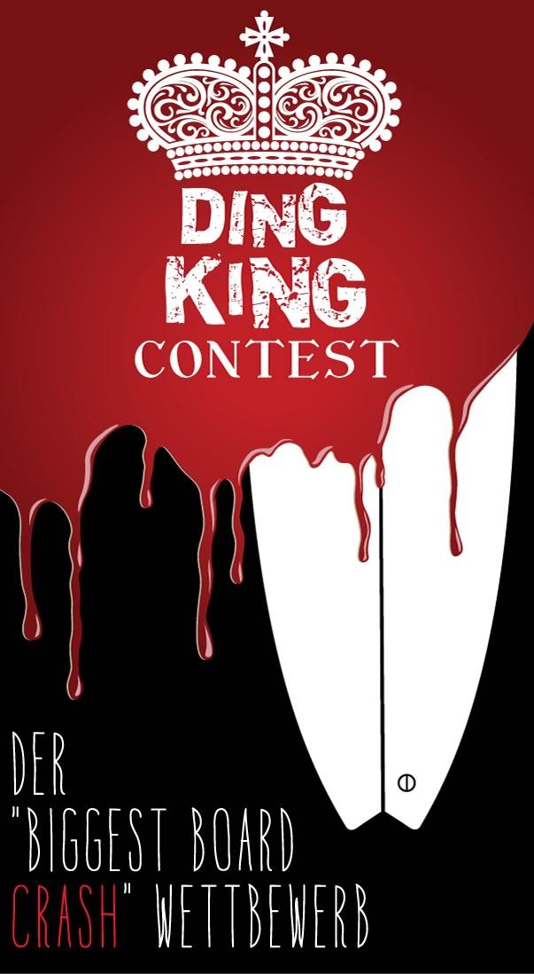 DaveDoctorDing - Ding King Contest - DER BIGGEST BOARD CRASH WETTBEWERB