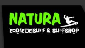 Natura surf Shop & Ecole de Surf - Léon