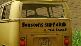 Soustons Surf Club