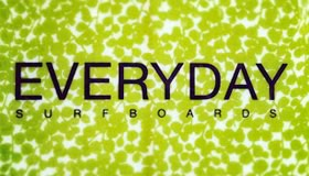 everyday Surfboards