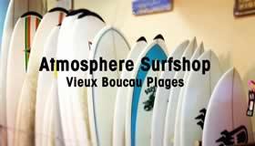 Atmosphere Surf Shop