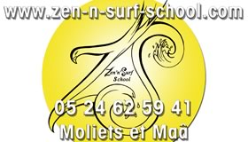 Zen'n'Surf School