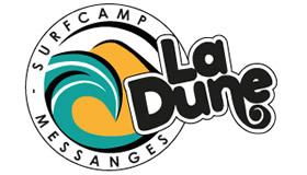 Surfcamp - La Dune - Messanges