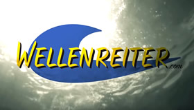 Wellenreiter Surf and Travel Lit et Mixte